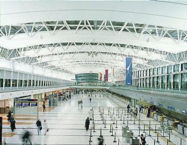 Arriva il piano di riorganizzazione degli aeroporti