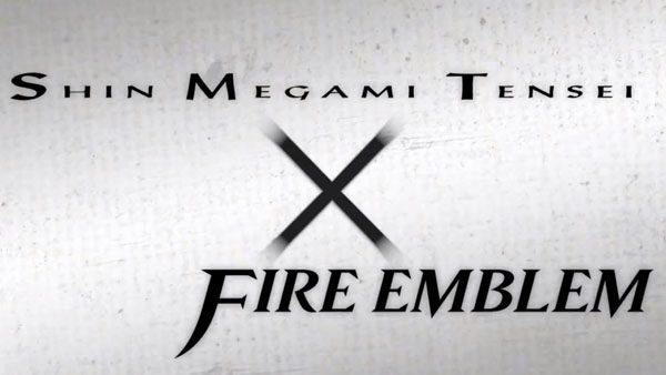 Shin Megami Tensei X Fire Emblem annunciato per Wii U