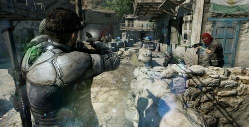 Splinter Cell: Blacklist rinviato, trailer e nuova data di uscita
