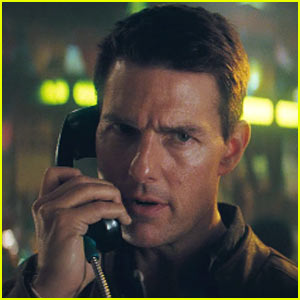Tom Cruise In Jack Reacher 2? Solo se farà successo in Cina!