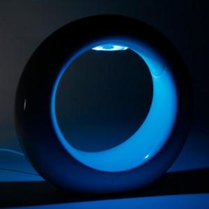 Lampada touch dal design minimal