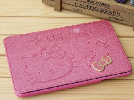 Case Hello Kitty per mini iPad