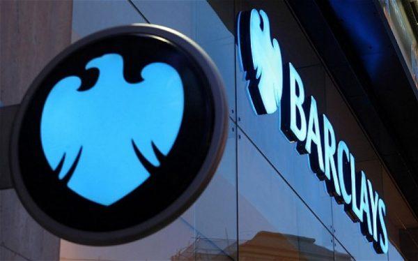 Barclays perdita esercizio 2012 e taglio posti di lavoro
