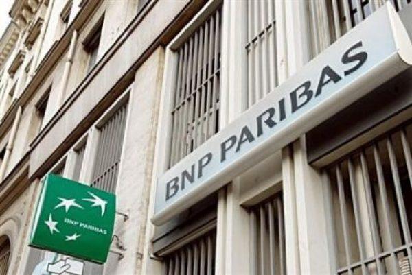 Bnp Paribas, utile esercizio 2012
