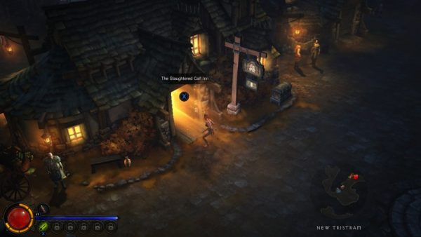 Diablo 3 su PlayStation 3 e PlayStation 4, le prime immagini
