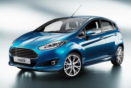 Ford utile IV trimestre 2012