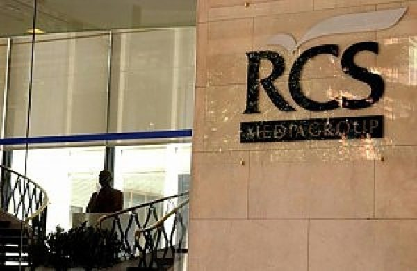 RCS in crisi: licenziamenti e vendite