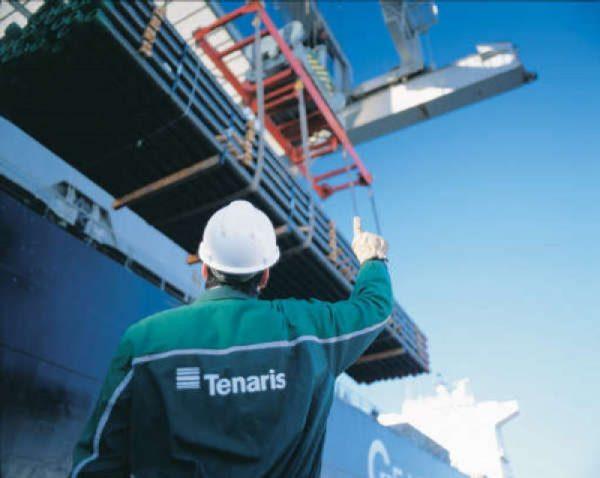 Tenaris, utile IV trimestre 2012