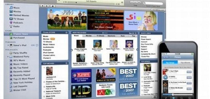 Musica, vendite in crescita grazie a Internet