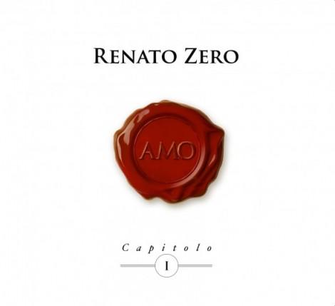 Amo il nuovo album di Renato Zero