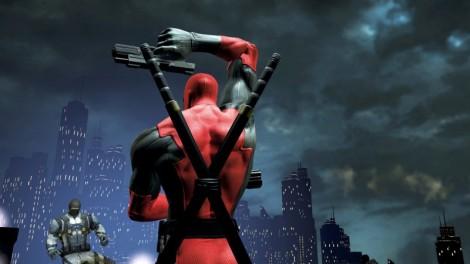 Deadpool, divertente trailer gameplay in italiano