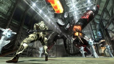 Metal Gear Rising, i DLC saranno dei prequel