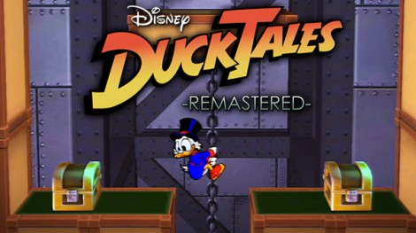 DuckTales Remastered annunciato, primo video gameplay