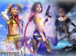 Final Fantasy X HD include Final Fantasy X-2 su PS3?
