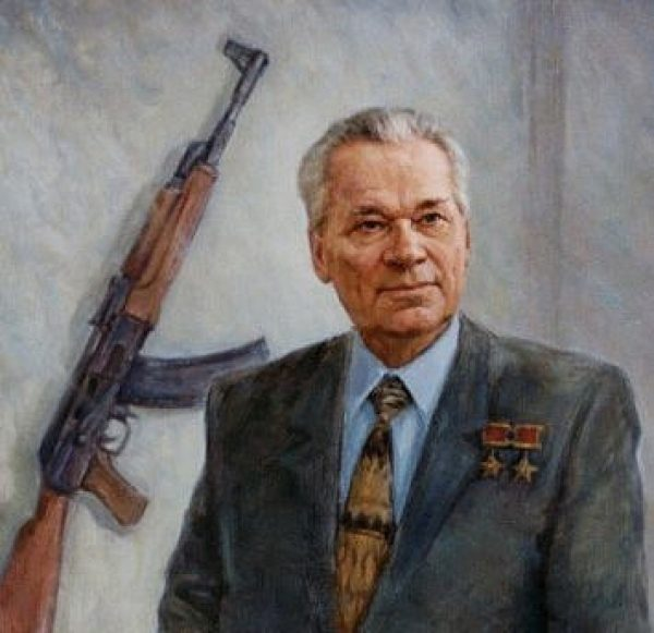 Kalashnikov: USA il miglior cliente