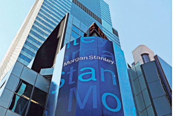 Morgan Stanley taglia le stime di crescita per l'italia