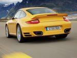 Richiamo per 98 Porsche del 2003