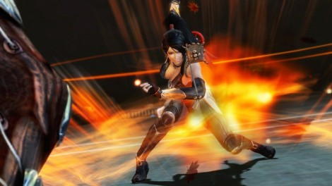 screenshot ninja gaiden 3