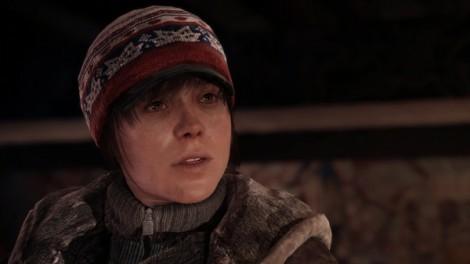 Beyond: Two Souls, trailer e gameplay dal Tribeca Film Festival