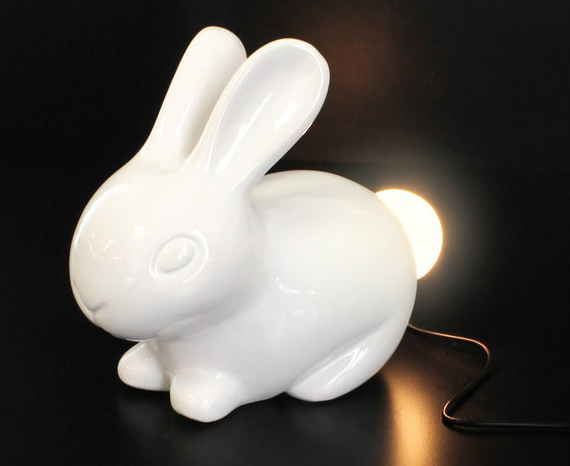 lampada Bunny-light