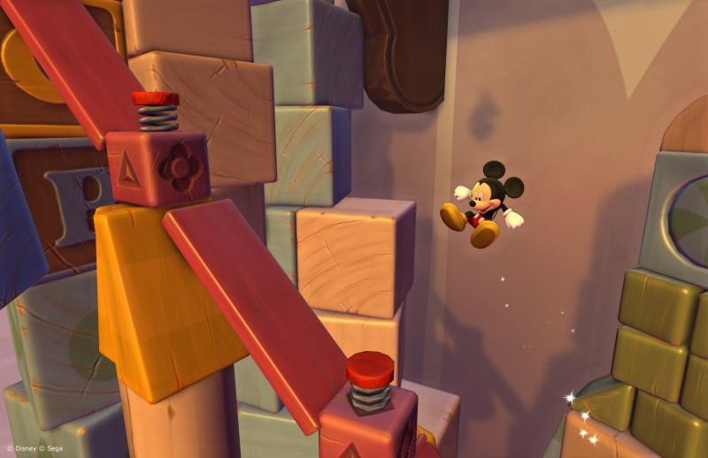 castle of illusion xbox live