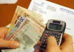 Famiglie italiane sempre più povere nel 2013