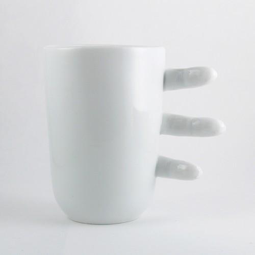 tazza fingers-mug