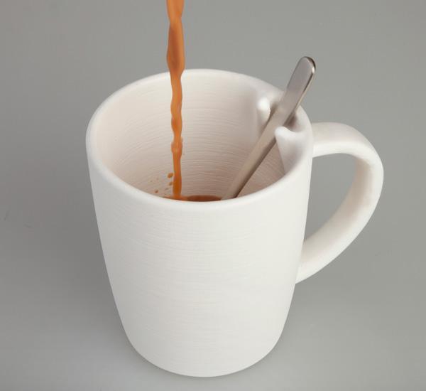 tazza cucchiaino