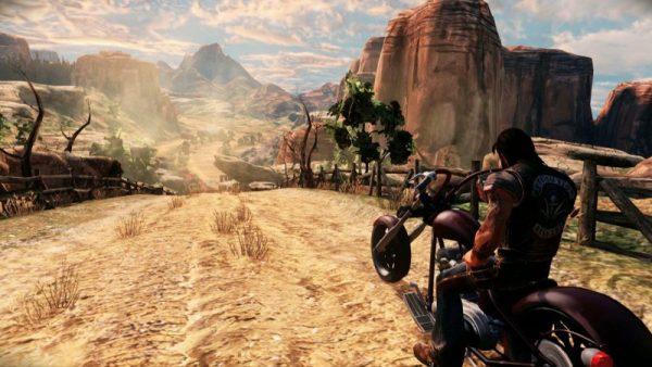 Ride To Hell: Retribution a giugno su PC, PS3 e Xbox 360