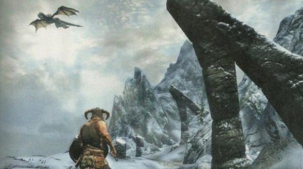 Skyrim, fine dei DLC: si pensa a Fallout 4