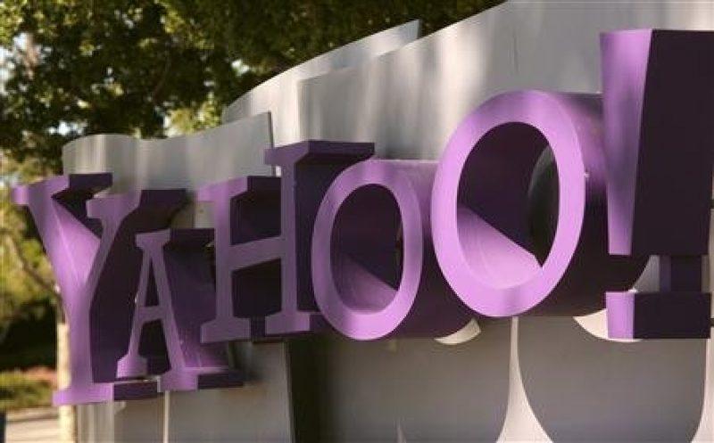 Yahoo! utile primo trimestre 2013