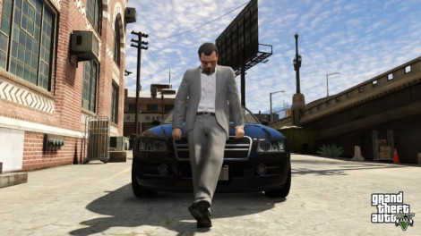 GTA 5, dettagli su Special Edition e Collector's Edition