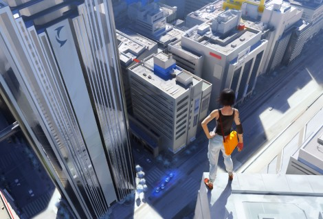 Mirror's Edge 2 per Xbox One spunta su Amazon Italia