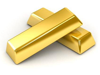 Oro crollano i prezzi