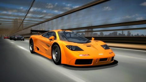 Project Gotham Racing 5, Lucid Games pronta a svelarlo