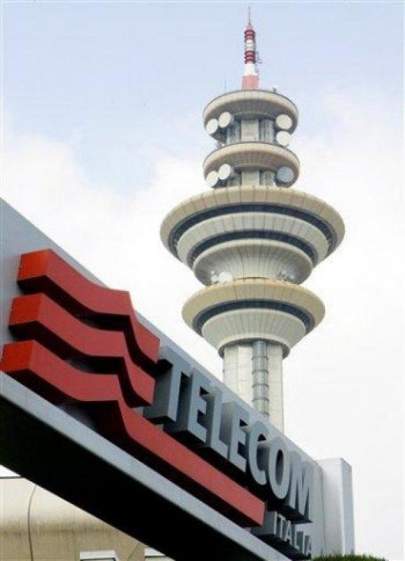 Telecom Italia, rosso esercizio 2012