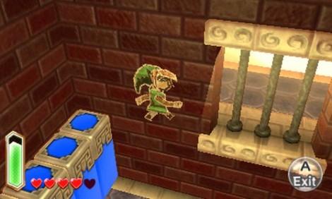 Zelda: A Link to The Past 2 tornerà nel Mondo Oscuro