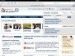 Unico sito web Agenzia Entrate e Territorio