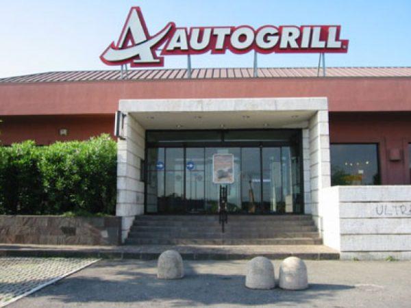 Autogrill, fatturato record 2012