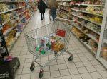 Consumi in calo ad aprile