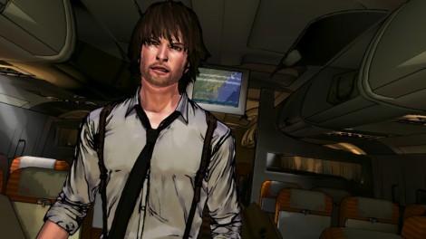 D4 per Xbox One dal creatore di Deadly Premonition