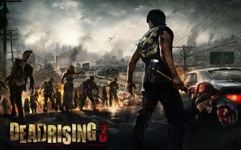 Dead Rising 3, missioni esclusive su SmartGlass