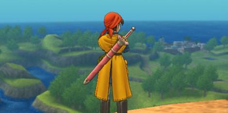 Dragon Quest X arriva su PC a settembre