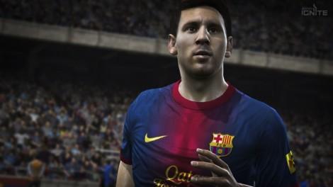 FIFA 14 per Xbox One e PlayStation 4 punta al realismo