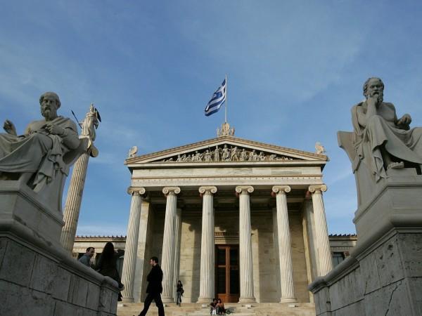 Fmi ammette errori su Atene