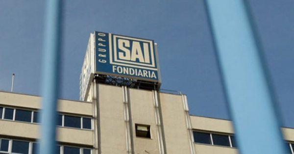 Fondiaria Sai, perdita esercizio 2012