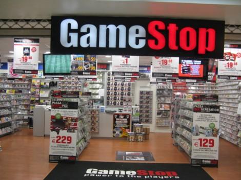 Gamestop, multa per garanzia prodotti e pubblicità prezzo