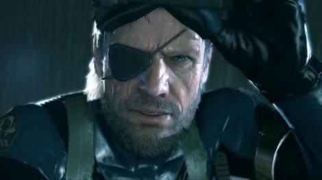 Metal Gear Solid 5, Kojima pensa a Kinect e SmartGlass