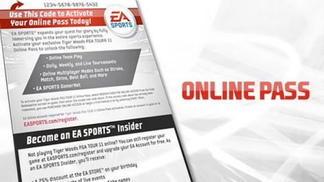 EA e Online Pass: il sistema non tornerà