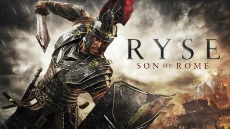 Ryse: Son of Rome svelato su Xbox One